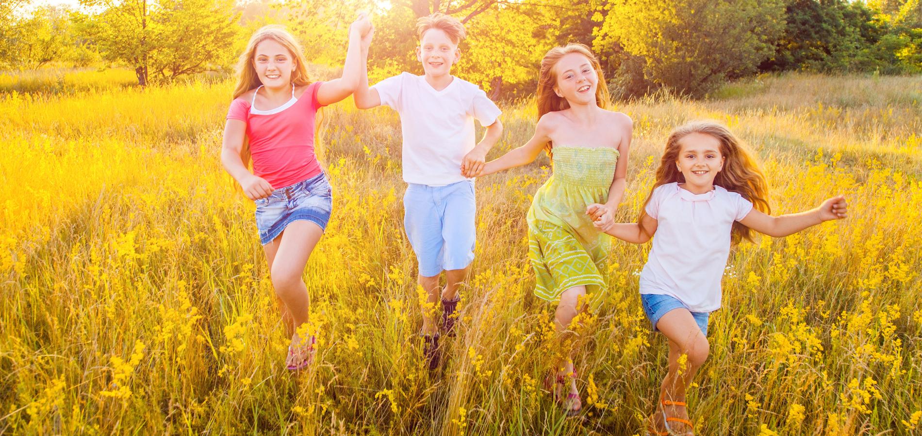 Akce pro děti: Zahájení kulturní sezóny