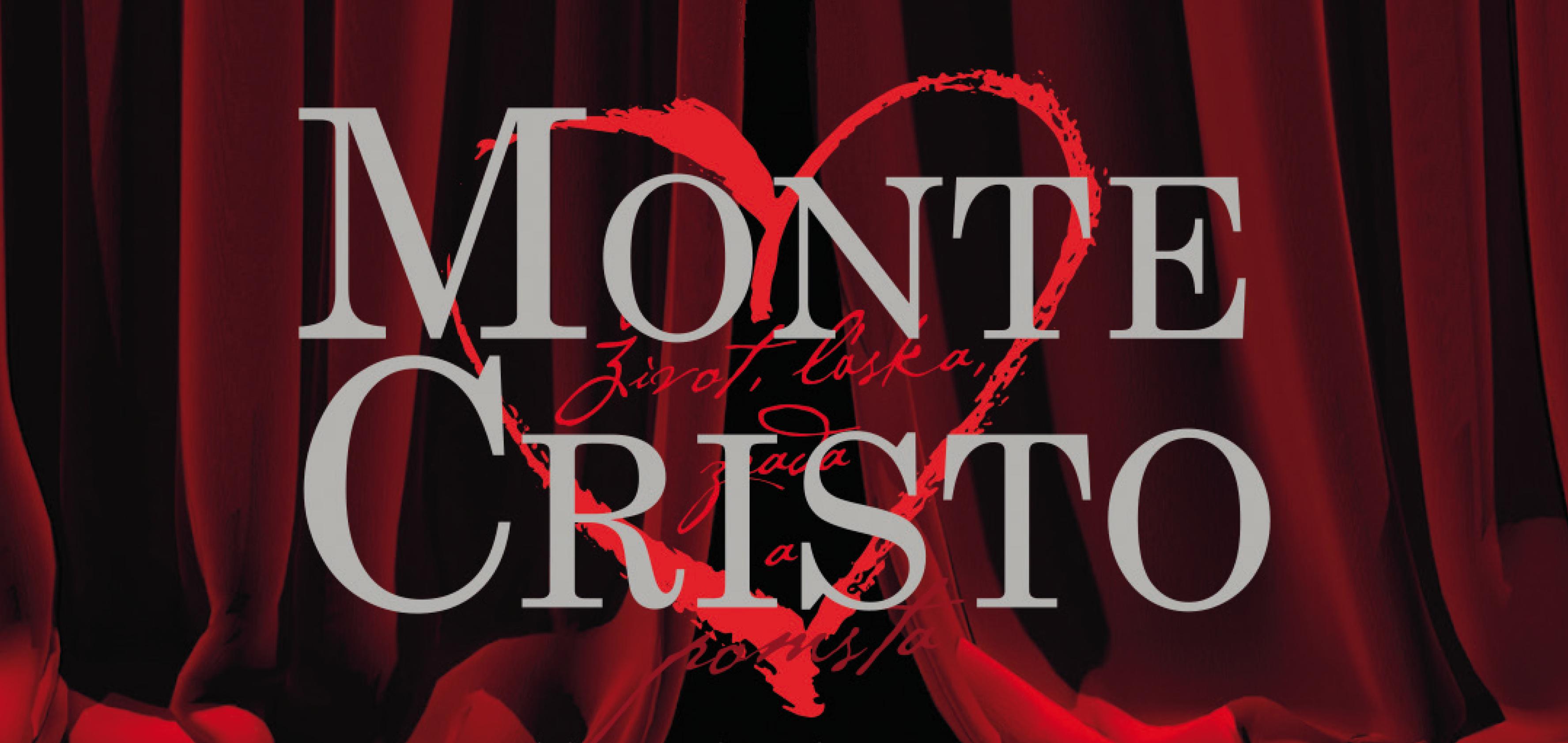 DIVADLO: Monte Cristo